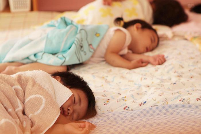 乳児保育で大切にしていること
